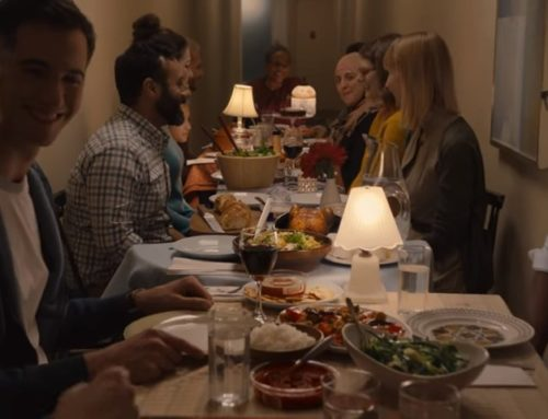 Video: Comer juntos nos acerca