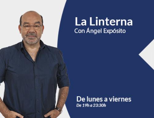 Entrevista la linterna COPE